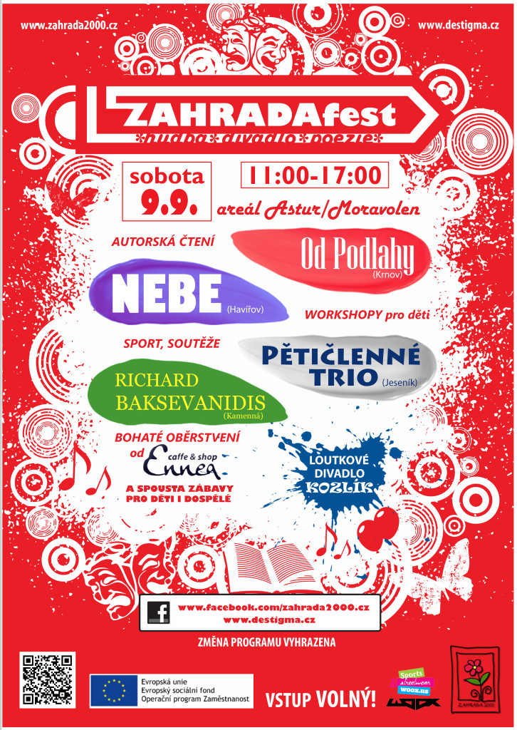 zahradafest-plakat